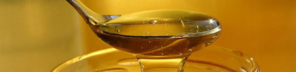 Helt Honning