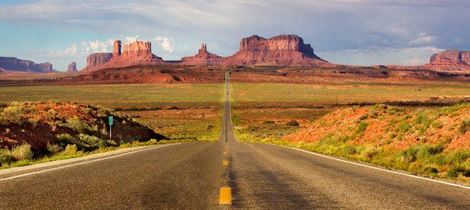 Billig billeje åbner vejen for roadtrips i Sydeuropa og USA