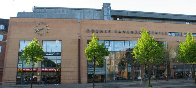 Sådan går boligsalget for sælgerne og ejendomsmæglerne i Odense