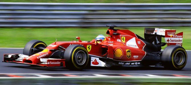 5 af de bedste Formel 1-kørere gennem tiderne
