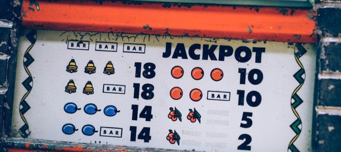 Begå dig bedre på nettet: Klar besked om begrebet jackpot